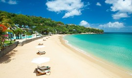 Sandals Saint Lucia Resorts – EarthCheck Platinum Certified