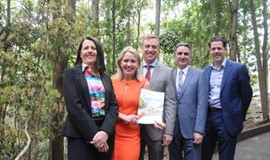 International leaders add weight to Queensland Ecotourism Plan