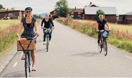 Swedish destination Järvsö set to become global leader in sustainable tourism