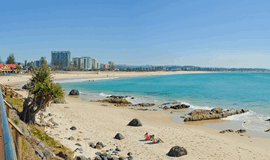 Australia's Southern Gold Coast joins EarthCheck's Leading Destinations of the World
