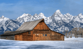 Teton County Achieves EarthCheck Certification