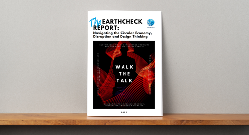 The EarthCheck Report